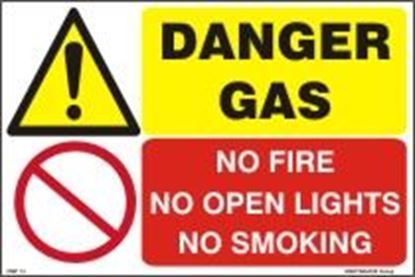 Picture of DANGER GAS