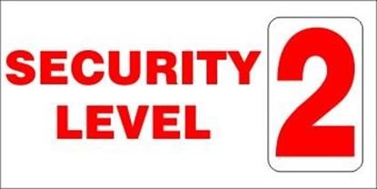 Picture of SECURITY LEVEL 2