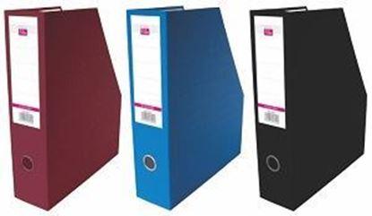 Picture of Magazine Boxes Plastic
