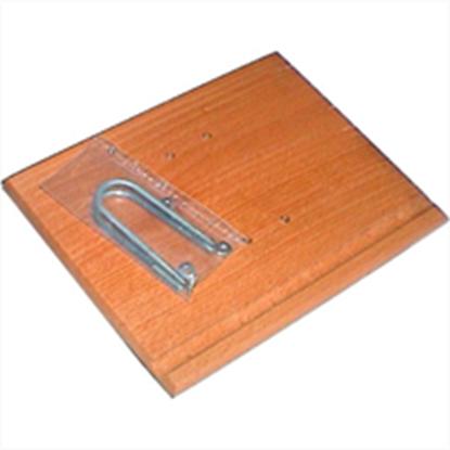 Εικόνα της Βάση ημερολογίου ξύλινη