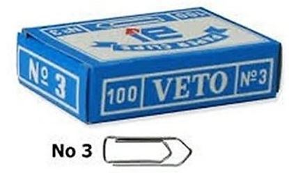 Picture of CONNECTORS VETO No.3