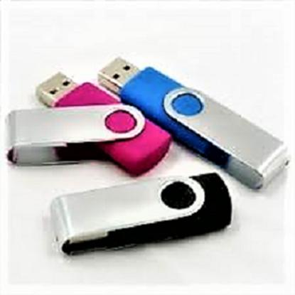 Εικόνα της USB Stick ( 2 GB, 4 GB, 8 GB, 16 GB, 32 GB, 64 GB, 128 GB )