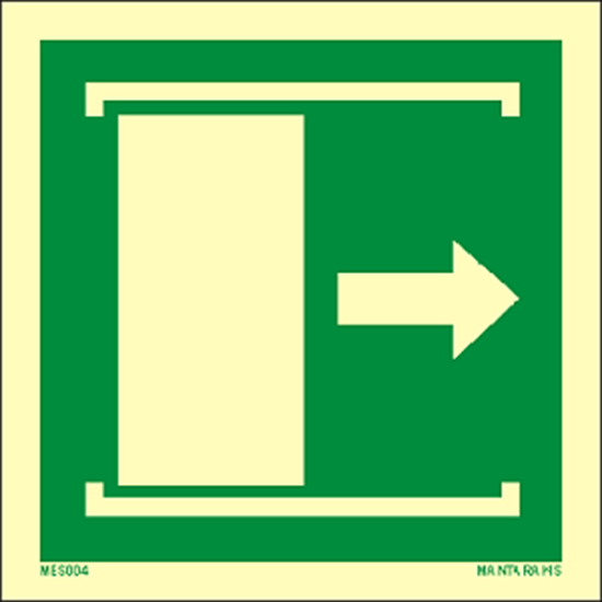 Εικόνα από Door slides right to open 15 x 15