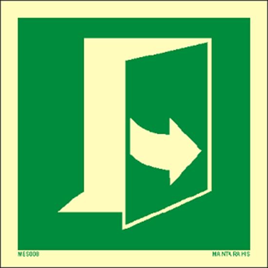 Εικόνα από Door opens by pulling on left-hand side 15 x 15