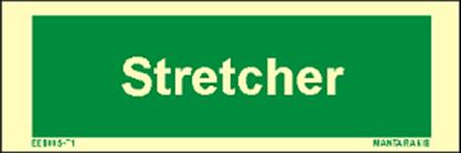 Εικόνα της Text Stretcher 5 x 15