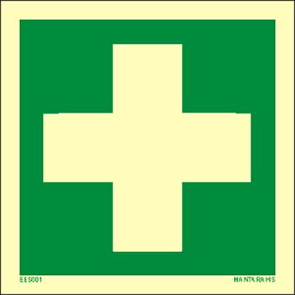 Εικόνα της First aid 15 x 15