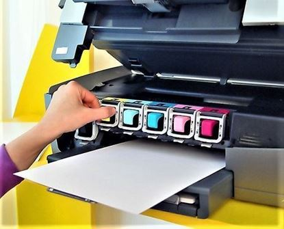 Picture of Find your Ink or Toner