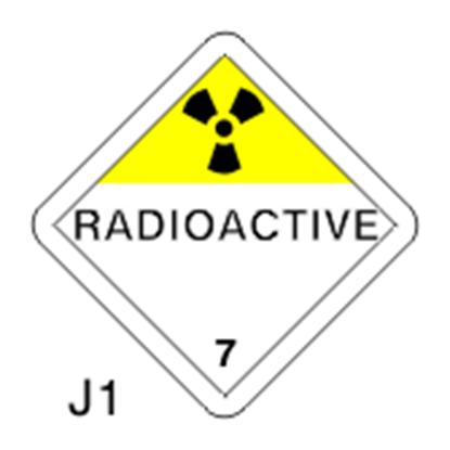 Εικόνα της RADIOACTIVE 25x25 (IMO 7)