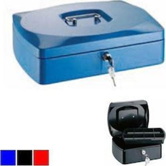 Picture of Cash Box Alco No 842