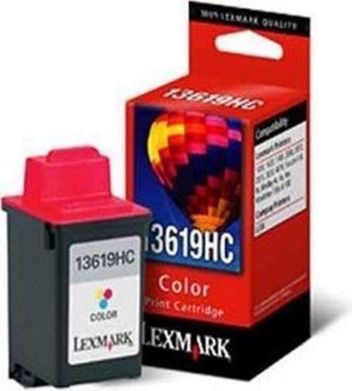 Εικόνα από Lexmark 13619HC Color