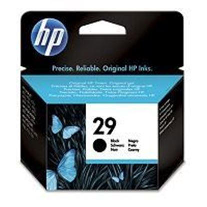 Picture of Hp 29 Black