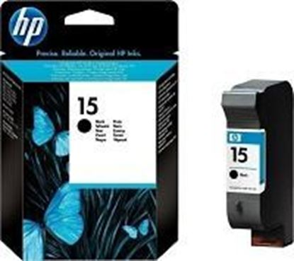 Picture of Hp 15 Black
