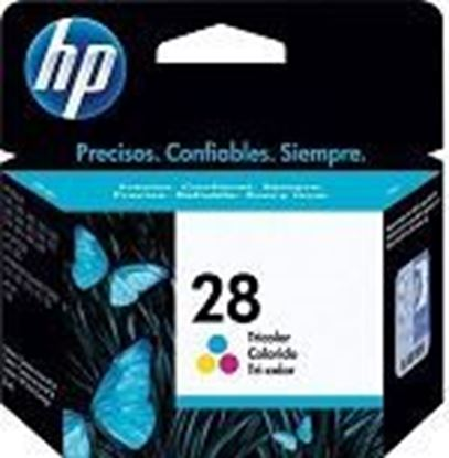Picture of Hp 28 Color