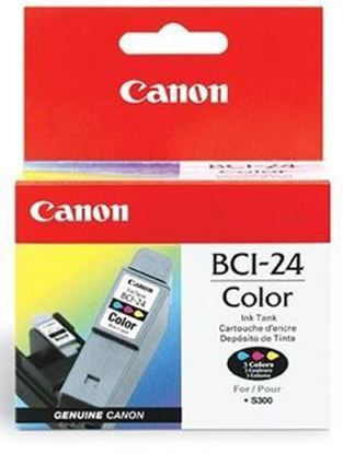 Εικόνα της BCI-24 Color Canon