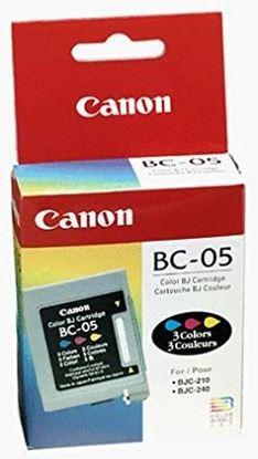 Εικόνα της BC-05 Color Canon