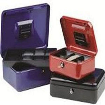 Picture for category Cash Box