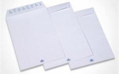 Εικόνα της Πλαστικά Λευκά Φάκελα