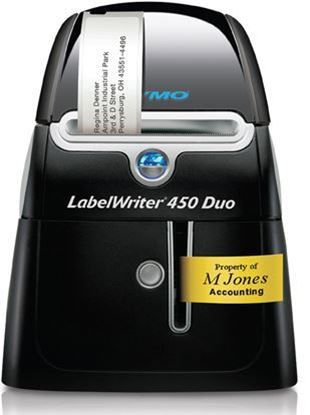 Picture of LabelWriter DUO