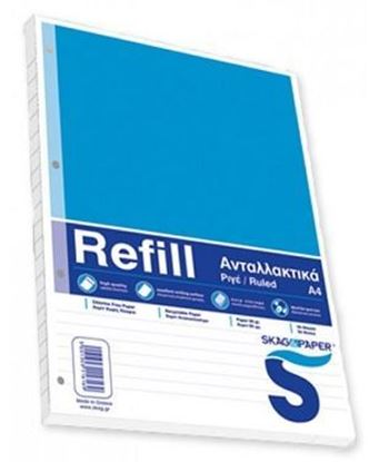 Picture of Refill Sheets