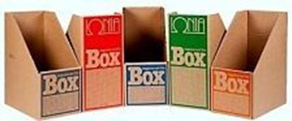 Picture of DOCUMENT BOX IONIA