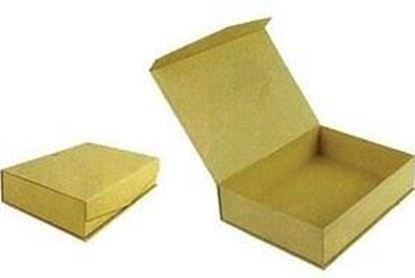 Picture of DOCUMENT BOX SALKO ECOLOGICAL 12cm