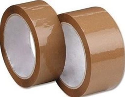 Picture of BROWN TAPE BAND 4mm