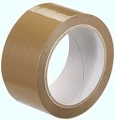 Picture of BROWN TAPE BAND 3mm
