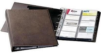 Picture of Durable card holder with links Α4 and 400 seats