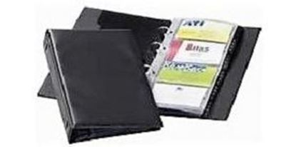 Picture of Card holder VISIFIX 2383