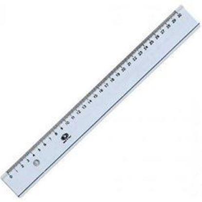 Picture of Plastic ruler ( 20cm, 30cm, 40cm, 50cm, 60cm )