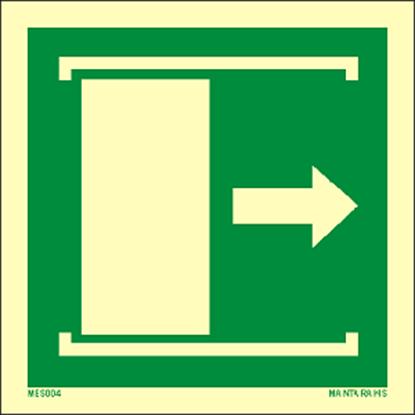 Εικόνα της Door slides right to open 15 x 15