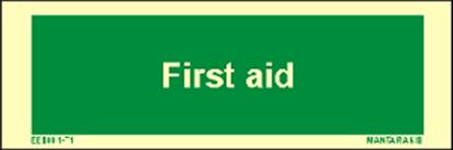 Εικόνα της Text First Aid 5 x 15