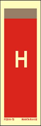 Εικόνα της Text H 15 x 5