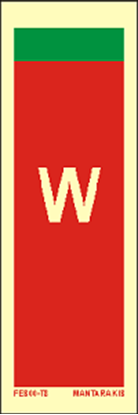 Εικόνα της Text W 15 x 5