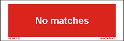Εικόνα της Text no Matches 5 x 15