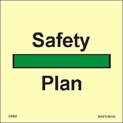 Εικόνα της Safety Plan 15 x 15