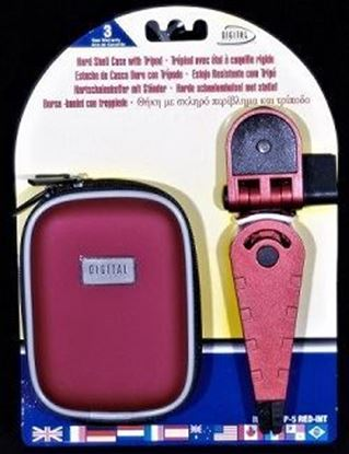 Picture of Hard Shell Case with Tripod
