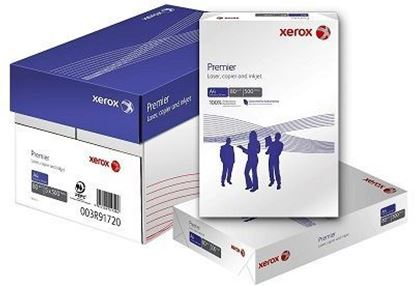Picture of Xerox A4 Photocopier Paper 80gr