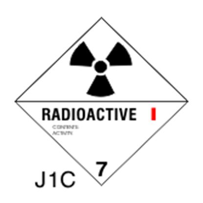 Εικόνα της RADIOACTIVE I 25x25 (IMO 7)