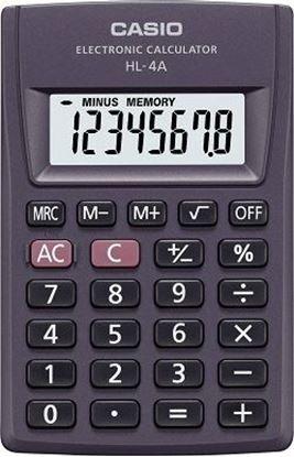 Εικόνα της Αριθμομηχανή Casio HL-4A
