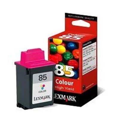 Picture of Lexmark 12A1985 Color