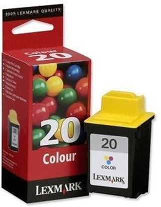 Picture of Lexmark 20 Color