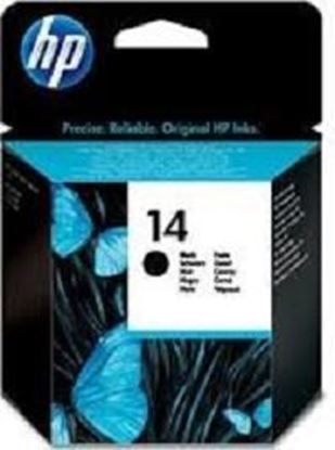 Picture of Hp 14 Black and Tri-color