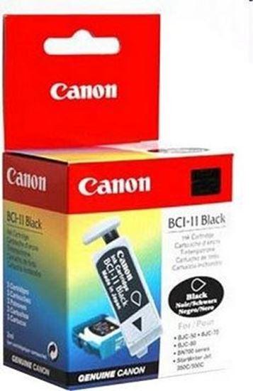 Picture of BCI-11 Black Canon