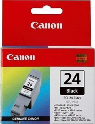 Picture of BCI-24 Black Canon
