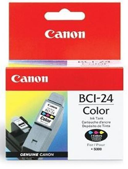 Picture of BCI-24 Color Canon