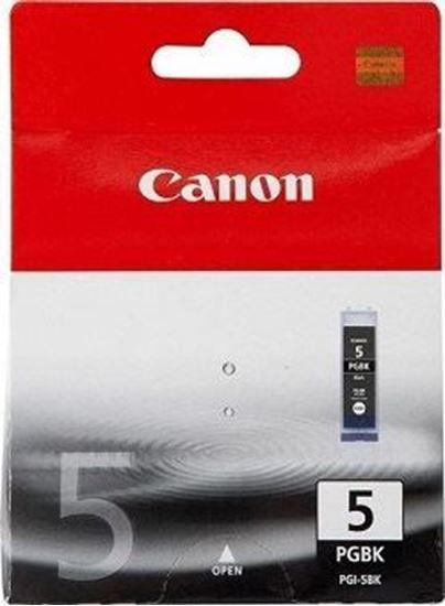 Picture of PGI-5 Black Canon