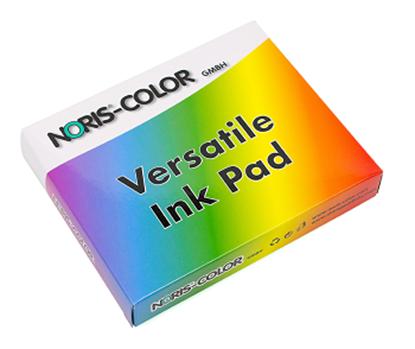 Picture of Versatile Ink Pad 6.6 cm x 10.4 cm Noris-Color