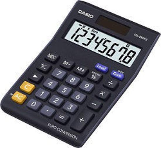 Picture of Calculator MS-8VERII