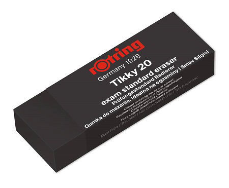 Picture of Rotring TIKKY 20 eraser